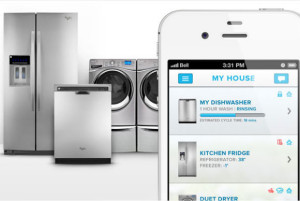 Smart Kitchen gadgets
