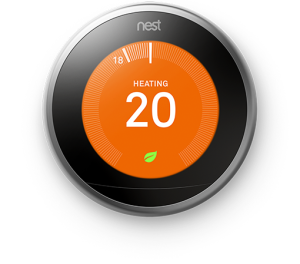 Nest Smart Energy Meter/Thermostat