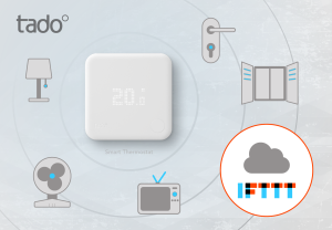 Tado Connected Smart Thermostat
