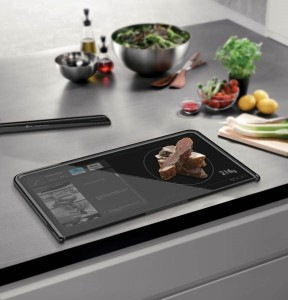Smart Kitchen of the Future