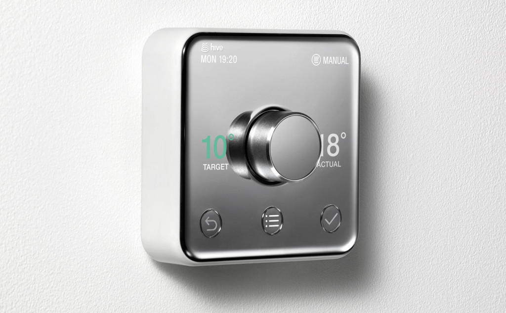 Hive Thermostat