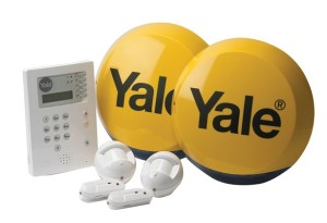 Yale HSA6400 Contents