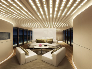 home cinema lighting